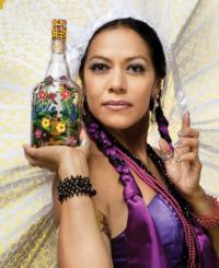Lila Downs Plays the Jorgensen, 5/2