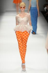 Spring 2013 Runway Collections
