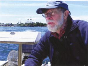 Pontine to Present Dennis Robinson's TREASURE FROM THE ISLES OF SHOALS Tomorrow
