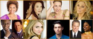 Stephen Schwartz, Leslie Uggams, Sierra Boggess and More Highlight Bay Area Cabaret's 2014-15 Lineup