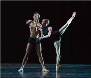 Festival Ballet Providence's Season to Culminate with New & Contemporary Works