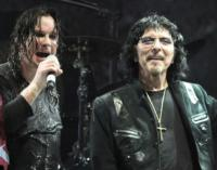 Black Sabbath Among Line-Up for OZZFEST JAPAN This May