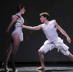 Works by Robert La Fosse, Andrea Miller & More Set for Barnard/Columbia Dances, 4/25-26