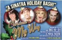 Jason Graae, Heather Lee, Beth Malone and More Join CHRISTMAS MY WAY at El Portal Theatre, 12/15-31