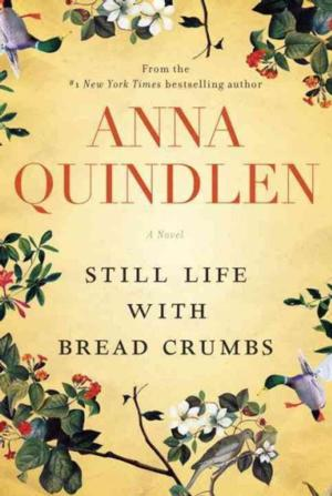 Top Reads: STILL LIFE WITH BREAD CRUMBS Makes Top Three on New York Times' Fiction List, Week Ending 2/16