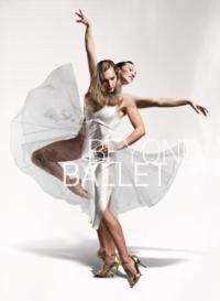 Smuin Ballet's THE CHRISTMAS BALLET Set for November and December