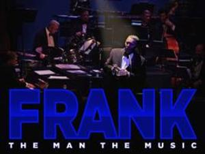 'FRANK' Set for Venetian Theatre, 5/4