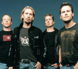 THE BEST OF NICKELBACK VOLUME 1 Set for 11/19 Release