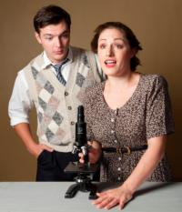 Minnesota Jewish Theatre Company's PHOTOGRAPH 51 Opens 2012-13 Season Tonight, 10/13