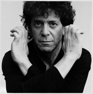 PBS and THIRTEEN's AMERICAN MASTERS to Feature Late Artist Lou Reed, 11/7