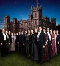 DOWNTON ABBEY Season 3 Among PBS's Winter/Spring 2013 Lineup
