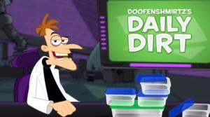 All New DOOF'S DAILY DIRT Webisode 'Heinzoween' Now on YouTube