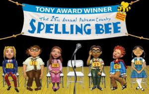 Tickets on Sale Today for Lighthouse Youth Theatre's THE 25TH ANNUAL PUTNAM SPELING BEE, 5/16-17