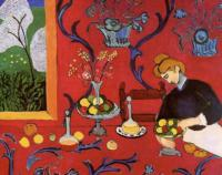 The Metropolitan Museum Announces Matisse: In Search of True Painting Exhibition