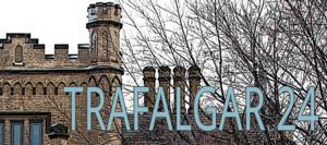 TRAFALGAR 24 Kicks Off at Driftwood Theatre Tonight