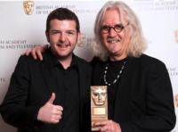 Billy Connolly Receives BAFTA's 'Outstanding Contribution Award'
