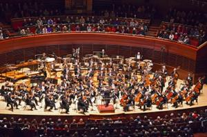 BWW Reviews: The Philadelphia Orchestra With Choral Beethoven and Muhly
