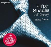 Imagination to Release FIFTY SHADES OF GREY Party Games