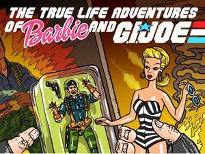 THE TLAO BARBIE AND G.I. JOE to Open 6/18 at The Complex Ruby Theatre