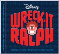 Walt Disney Records To Release WRECK-IT RALPH Soundtrack on 10/30