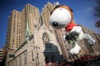 SNOOPY to Return to Macy's Thanksgiving Day Parade This November