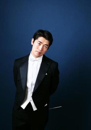 Cincinnati Symphony Welcomes AZ Opera's Keitaro Harada as Associate Conductor