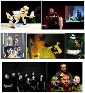 2015 Chicago International Puppet Theater Festival Lineup Announced; Runs Jan 14-25