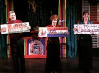 Fountain Hills Theater Presents CHRISTMAS JUKEBOX, 11/30-12/23