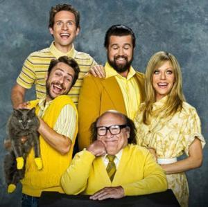 Cast of 'IT'S ALWAYS SUNNY' to Appear on CONAN Tonight