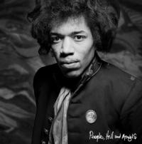 JIMI HENDRIX's 'People, Hell & Angels' Coming March 5, 2013