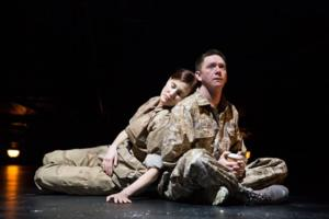 BWW Reviews: The Art of Collaboration in Wilma Theater's DON JUAN COMES HOME FROM IRAQ