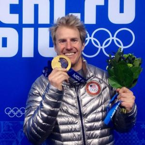 U.S. Gold Medalist and Skier Ted Ligety to Visit THE LATE SHOW, 2/25