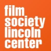 Upcoming Events at Film Society of Lincoln Center, 10/19-10/31