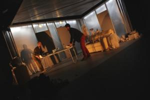 BWW Reviews: FROM THE DEEP: Captivating New Play from Cassie M. Seinuk and Boston Public Works