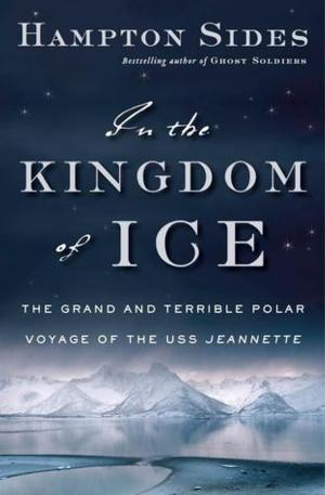 The Music Hall to Continue 'Writers in the Loft' Series with 'IN THE KINGDOM OF ICE', 9/17