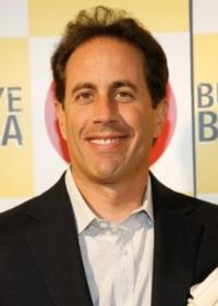 Jerry Seinfeld Hosts Sandy Storm Relief Benefit on Long Island, 12/19