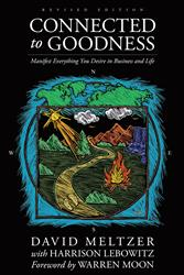 CONNECTED TO GOODNESS is Released