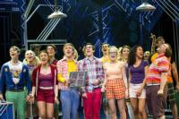 BWW Reviews: LOSERVILLE, Garrick Theatre, October 11