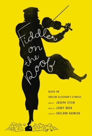 Crown to Release New Anniversary Edition of FIDDLER ON THE ROOF This Fall