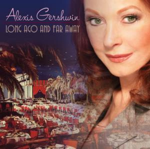 BWW Interviews: Alexis Gershwin Holds Concert to Celebrate Release of Greatest Hits Disc