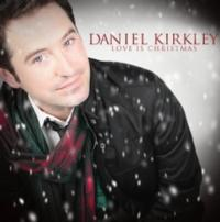 Daniel Kirkley Celebrates New Holiday CD at Sidewalk Cafe, 12/12