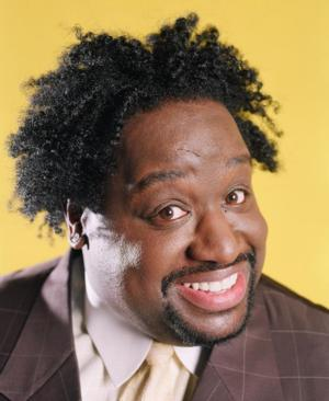Bruce Bruce Heads to Las Vegas' Suncoast Showroom This Weekend