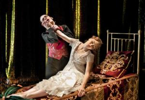 Matthew Bourne's SLEEPING BEAUTY to Air on PBS's GREAT PERFORMANCES, 4/25