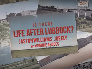 Jaston Williams and Friends to Ponder IS THERE LIFE AFTER LUBBOCK? at Stateside at the Paramount, 2/21-22