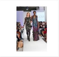 Jovani Pulls Out All the Stops at Brooklyn Fashion Week{end}