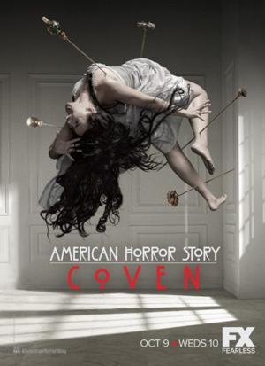 AMERICAN HORROR STORY: COVEN Premiere Draws 7.78 Million Viewers