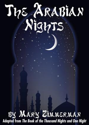 ARABIAN NIGHTS Runs Now thru 6/7 at Silver Spring Stage