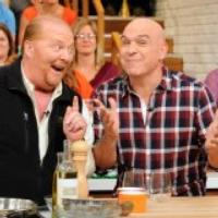 ABC to Air THE CHEW's ULTIMATE BBQ COOKOUT COUNTDOWN, 5/25