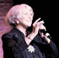 Wesla Whitfield to Sing 'Lucky to be Me' at the RRazz Room 11/11-21