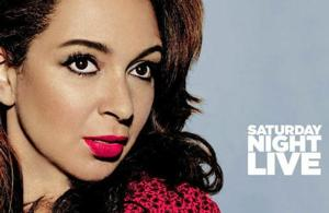 SNL Vet Maya Rudolph to Front Variety Show on NBC